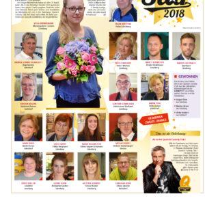 LünePost 6./7. Oktober 2018
